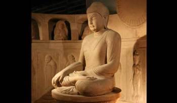 Attainment of Buddhahood