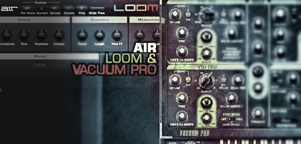 AIR Loom and Vacuum Pro - BBOY TECH REPORT