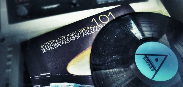 International Breaks 101 Vinyl Review