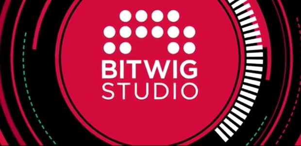 Global Release of BITWIG STUDIO 1.0