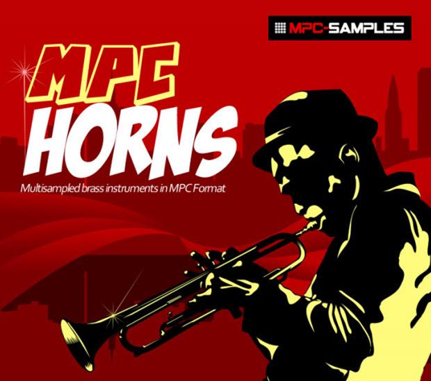 mpc horns