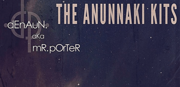 Mr. Porter Presents The Anunnaki Kits