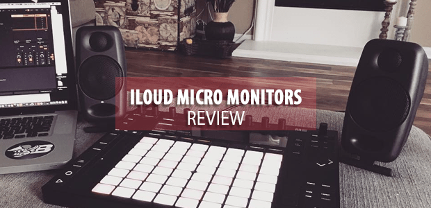 iLoud Micro Monitors Review