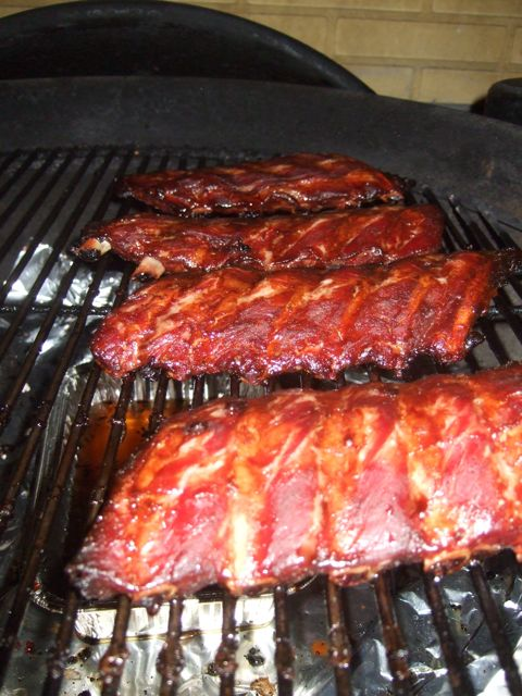 Chinatown ribs