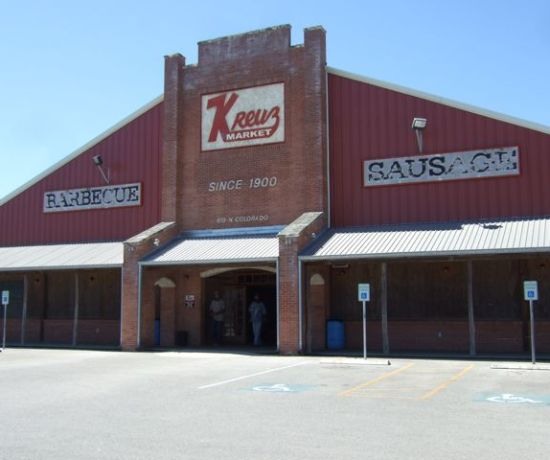 Kreuz Market