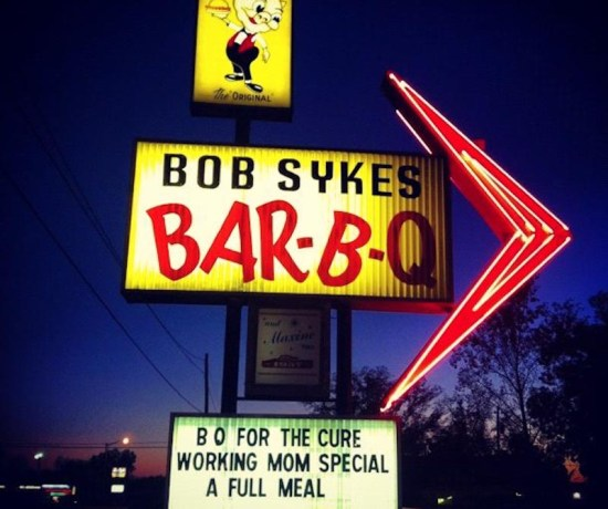 Bob Sykes