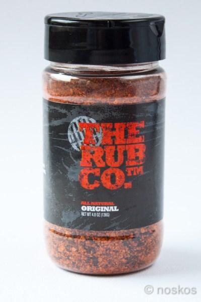 The Rub Co. Original