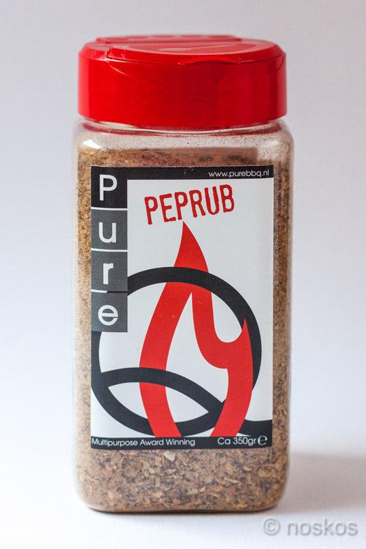 PepRub