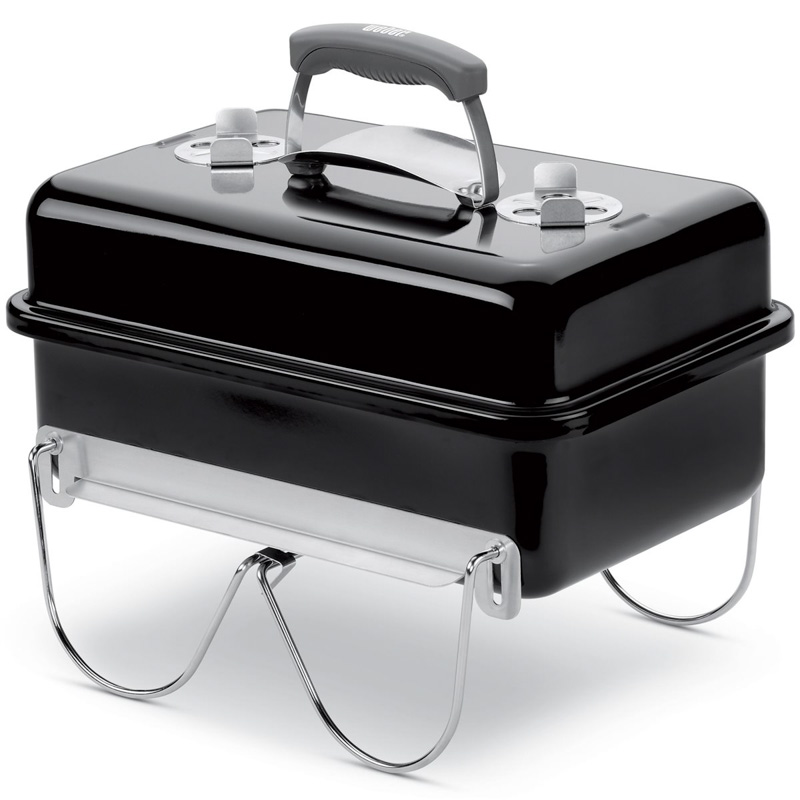 Welke barbecue moet ik kopen? - Weber GoAnywhere