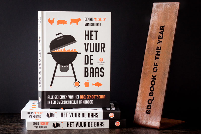 BBQ Book of the Year