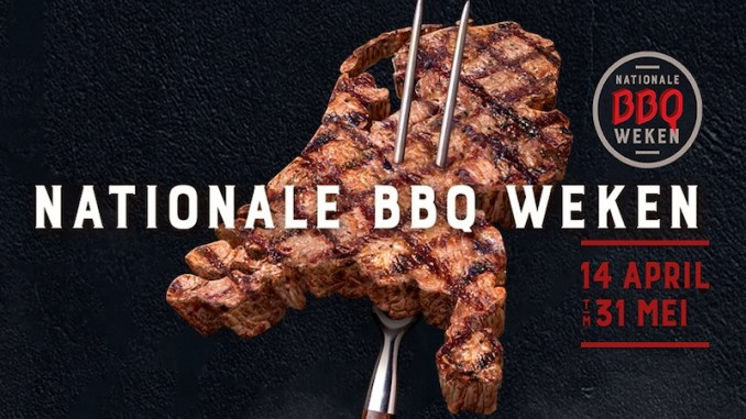 officiele afkorting barbecue