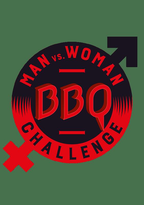 De Nationale BBQ Weken 2018 - Man vs Vrouw Challenge