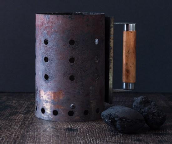 onmisbare BBQ accessoires - brikettenstarter