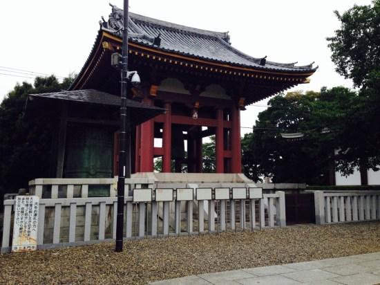 池上本門寺公園19