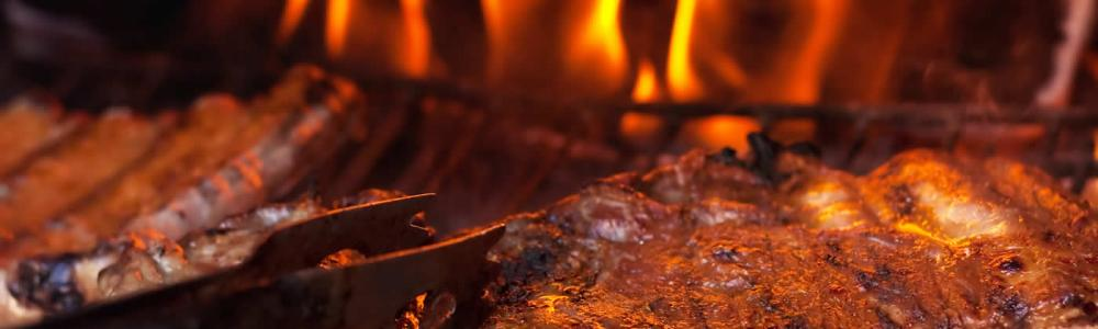 Barbecue Ribs Recommended Recipe - 4th of July