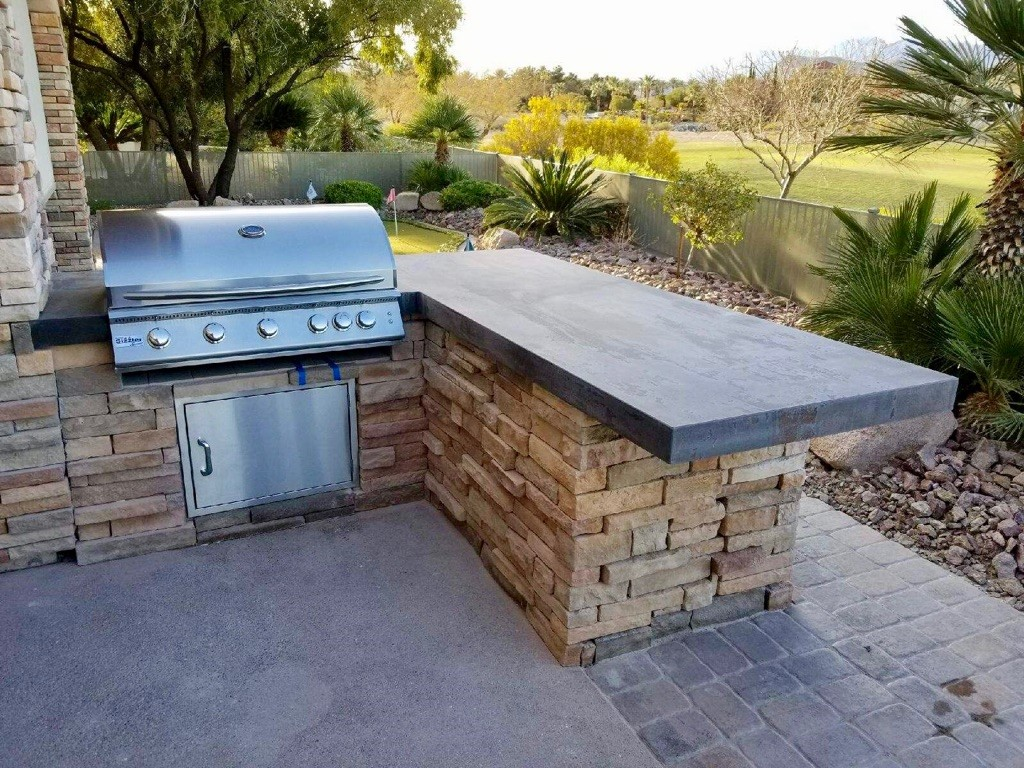 Contractor White Label Program - Outdoor Kitchen Design ...
