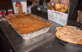 Traeger Wood Pellet Grill Smoked Peach Cobbler
