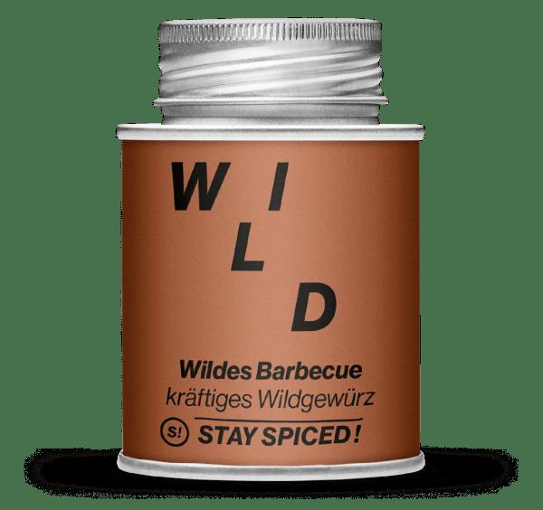 wildes Wildgewürz