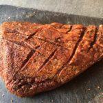 Runder Pichana op de BBQ - homemade by BBQ friends - www.bbqfriends.nl