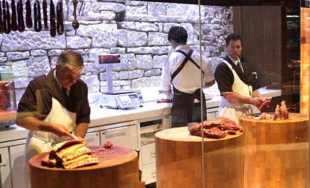 Slager van de Toekomst - BBQ friends - www.bbqfriends.nl