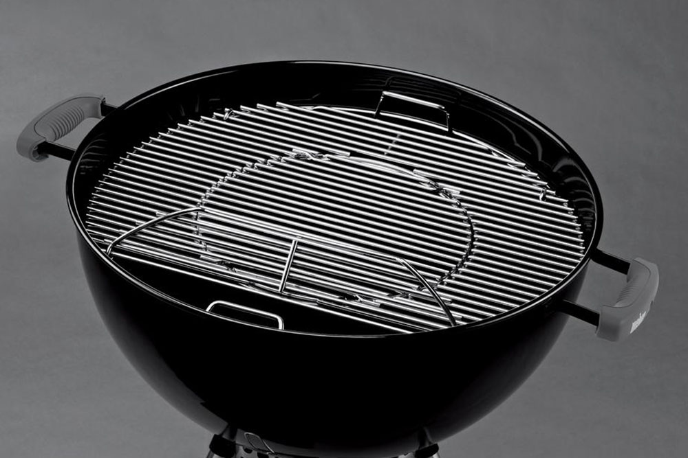 bbq grill rack stainless steel grill