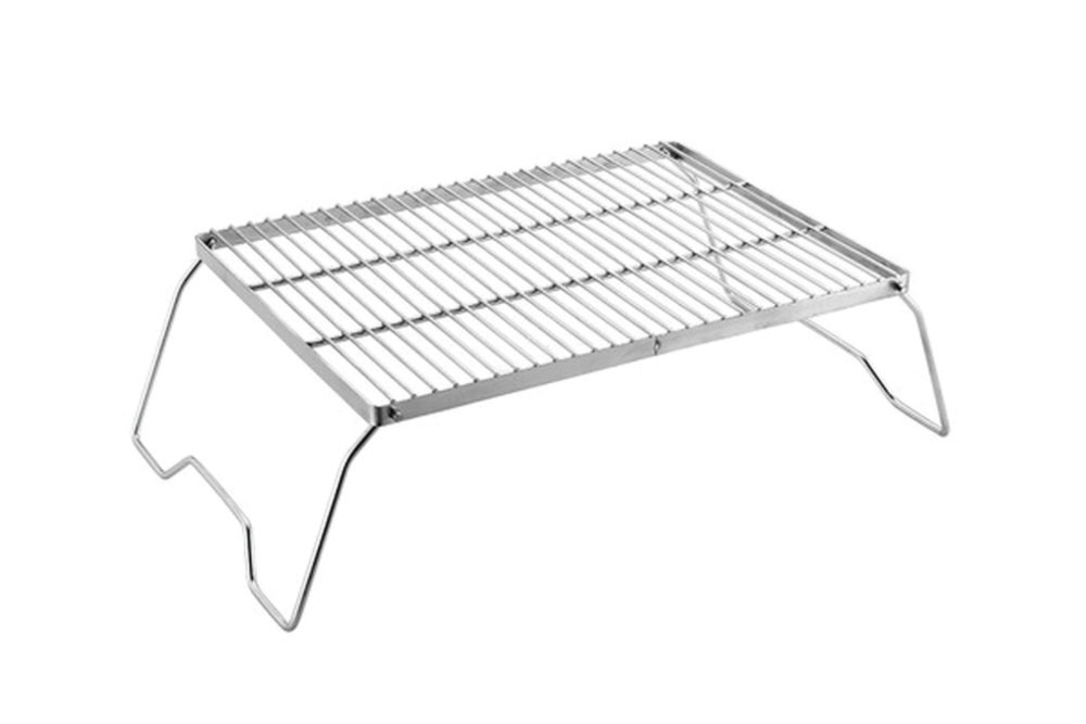 stainless steel barbecue bbq grill