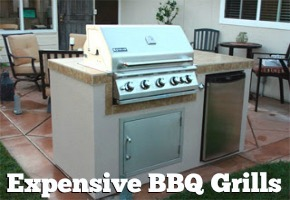 World's Most Expensive BBQ Grills – Reviews / Ratings