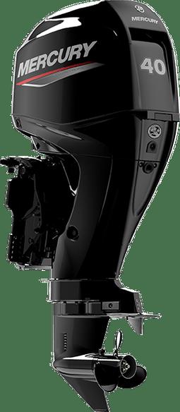 40 Cv Efi 3 Cylindre Fourstroke Vente Moteurs Bateaux