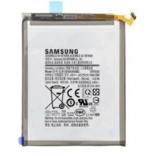 Batterie A50