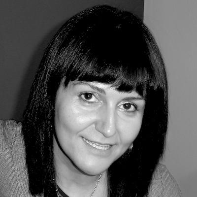 Porträt von Monika Longchallon