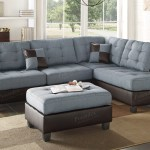 Sectional Sofa Ottoman F6858 Bb S Furniture Store