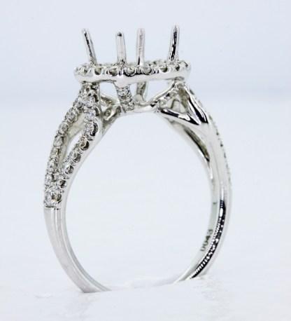 bb Simon Swarovski crystal jewelry box J-M