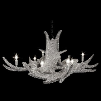 CH-103 bb Simon Swarovski crystal Chandelier
