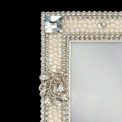 F-139-S bb Simon Swarovski crystal frame