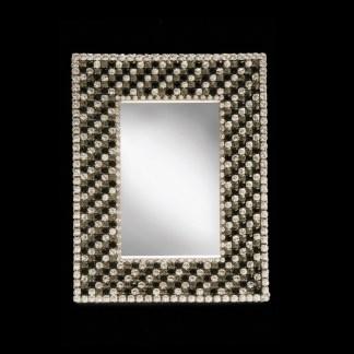 F-151-S bb Simon Swarovski crystal frame