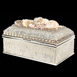 JB-300-SHS   JEWELRY BOX