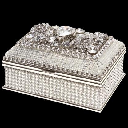 JB-615    JEWELRY BOX