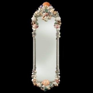 M-307-SH BB Simon Dazzling Bling California Mirror