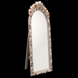 M-537-SH BB Simon Handcrafted Jewel Mirror
