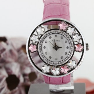 W09103-PINK-SILVER