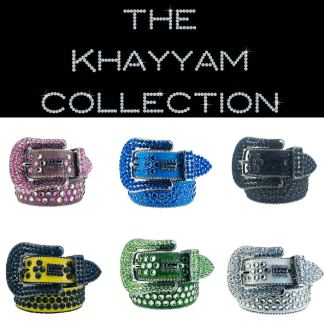 THE KHAYYAM COLLECTION