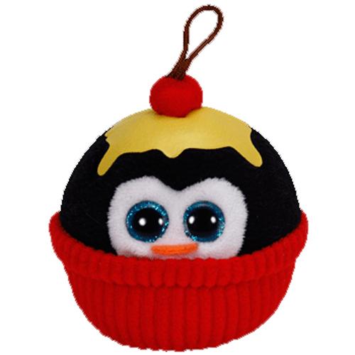 TY Holiday Baby GELATO The Penguin Sundae 2014 25
