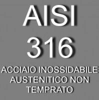 AISI 316