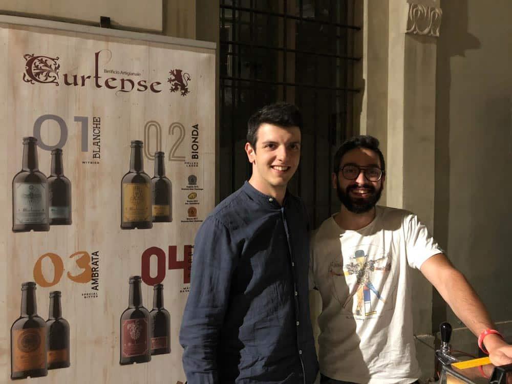 Birrificio Curtense a Brescia Condita 2018