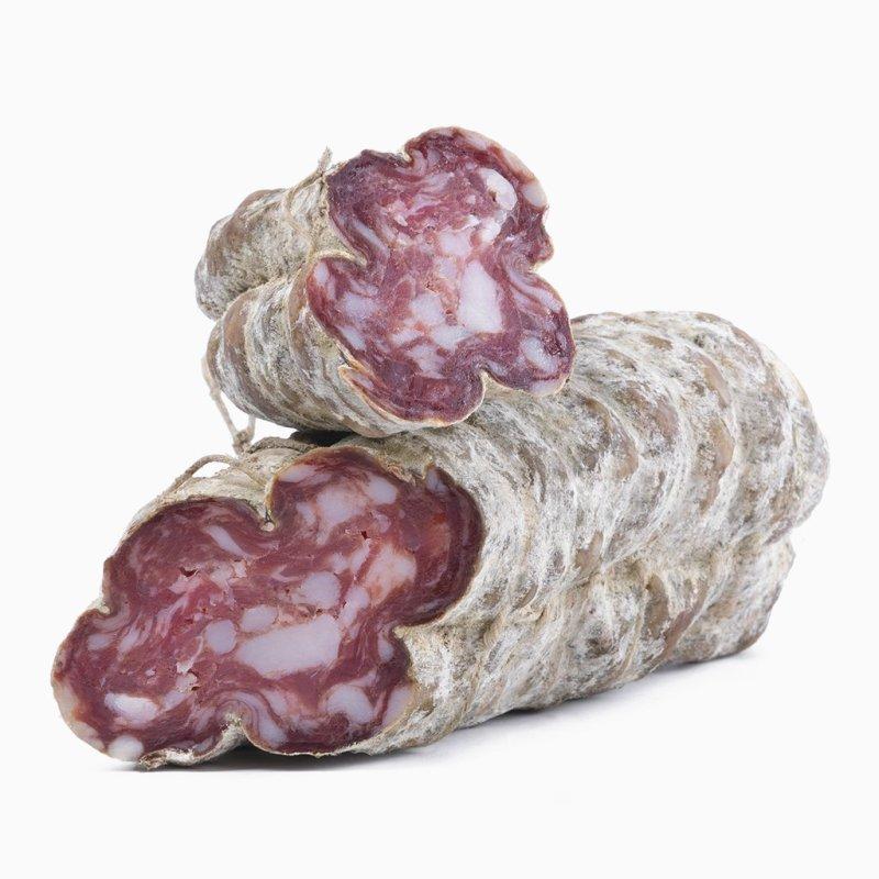 Salame artigianale di puro suino italiano