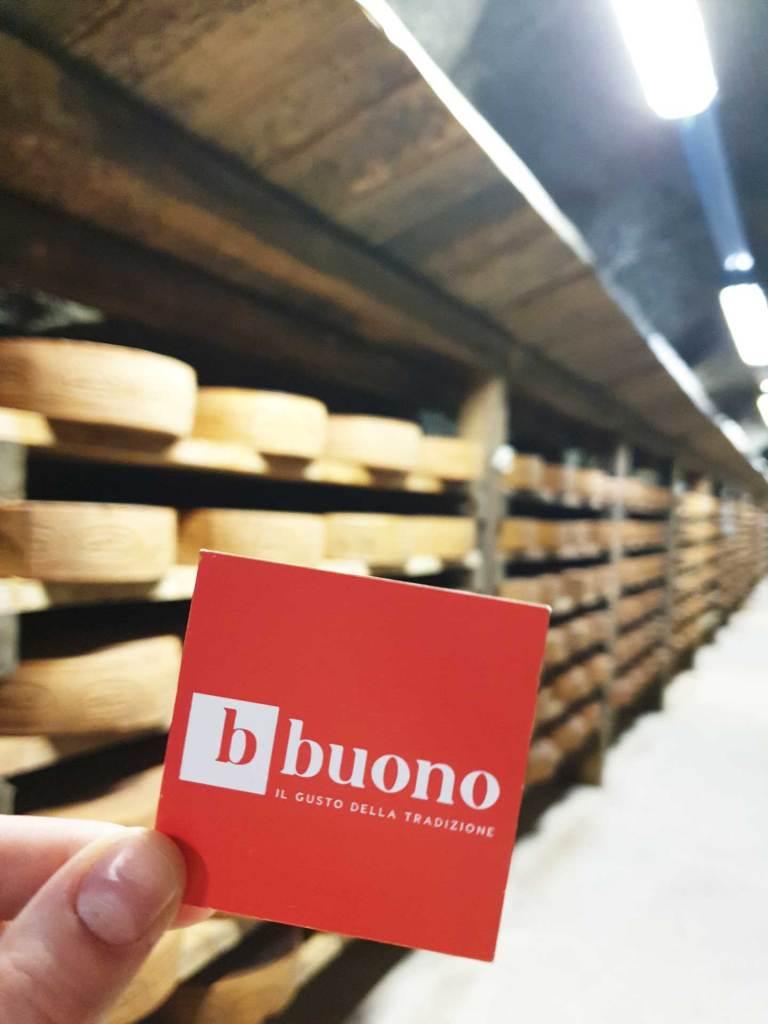 bbuono selezionatore formaggio valtrompia dop in miniera per vendita online