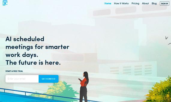 Una vez que conecte su calendario y actualice sus preferencias, nuestros asistentes de IA programarán sus reuniones con clientes, contactos, clientes potenciales y candidatos. 24/7.