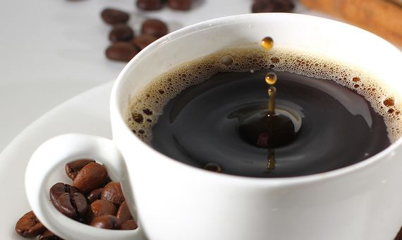 Morning News Roundup - How Much Coffee Is Good Per Day?