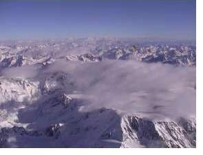5000 m Höhe
