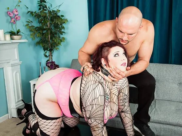 kitty mcpherson BBW fetish sex